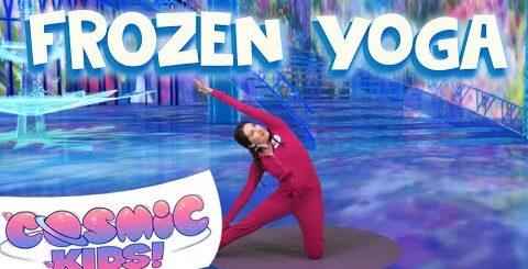Frozen Yoga
