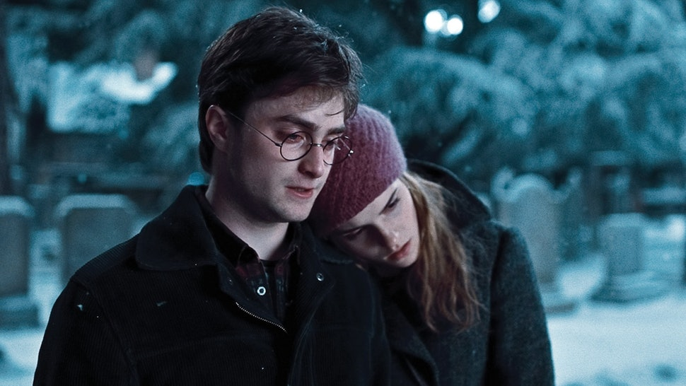Harry Potter Hermoine