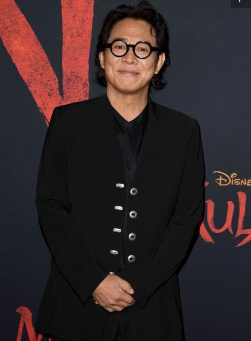 Mulan world premiere