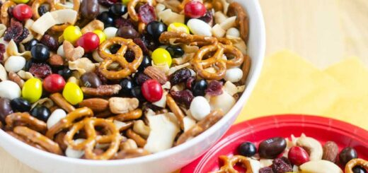 Mickey Party Mix
