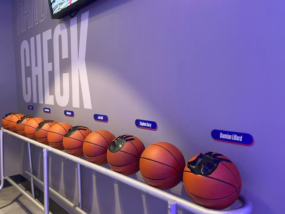 NBA restart Disney