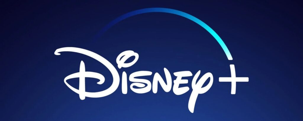 Disney+ Europe Bandwidth