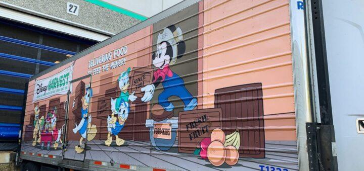 Walt Disney Company Positive Impact