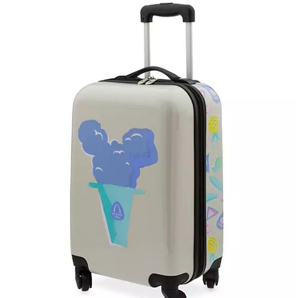 ALuani suitcase