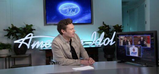 American Idol Remote Show