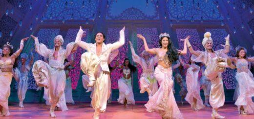 Disney Broadway EPCOT