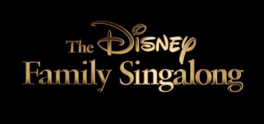 Disney Singalong Volume II