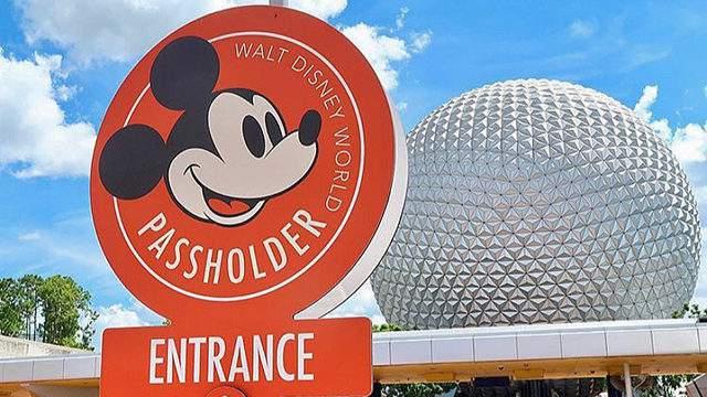 Disney Passholder cancellation