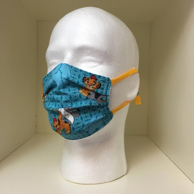 Disney masks