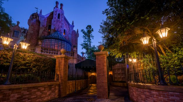 Disney World reopening limited