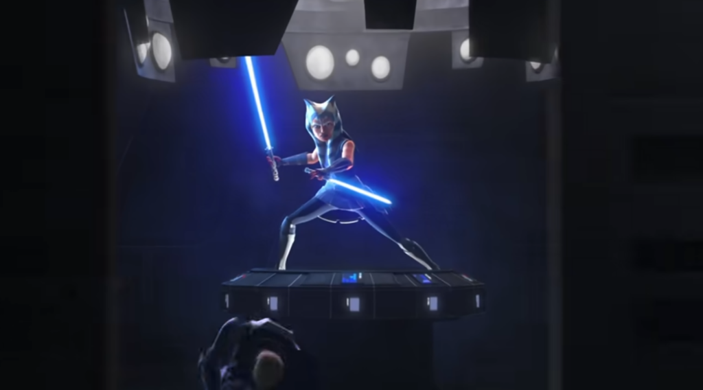 Could Captain Rex Return Via The Mandalorian Mickeyblog Com