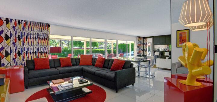 Technicolor Dream House