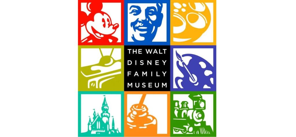 new ebay store, Walt Disney Family Museum