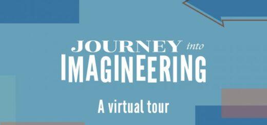Walt Disney Imagineering Virtual Tour