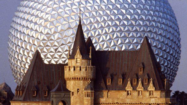 Chapek Disney World