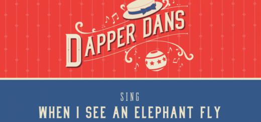 Dapper Dans Elephant Fly