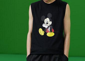 Disney x boohooMAN