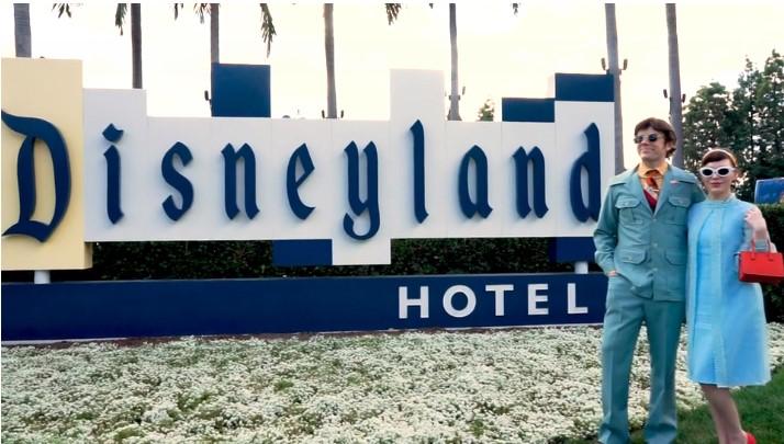 Dapper Day Disneyland