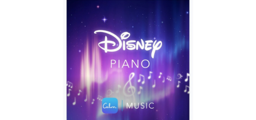Disney Calm App