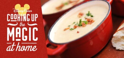 Cellier Cheese Soup Recipe