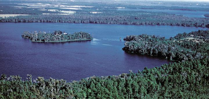 Discovery Island