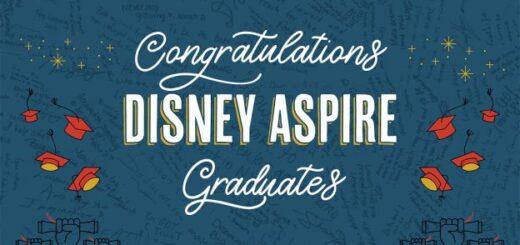 Disney Apsire