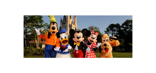 Disney World Reopening Plans