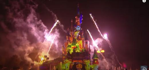 Disneyland Paris