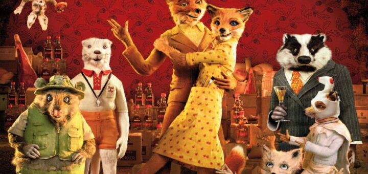 Fantastic Mr Fox Gives A Tip Of The Hat To A Couple Of Awesome Disney Films Mickeyblog Com