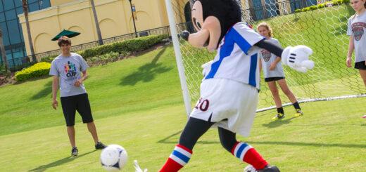 MLS Disney World