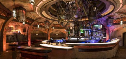 Disneyland restaurants reopening