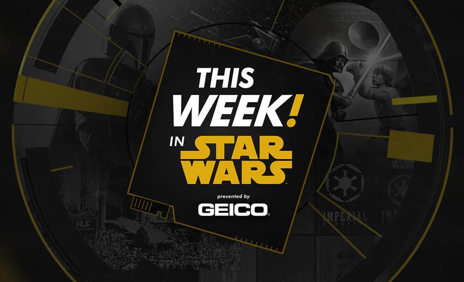 This Week! In Star Wars