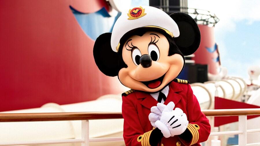 CDC cruise lines