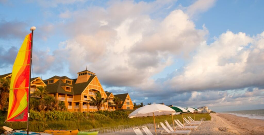 Disney Hilton Head Vero Beach