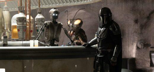 Disney Gallery - Star Wars: The Mandalorian