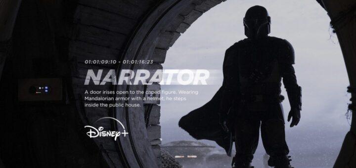 Disney American Council Blind