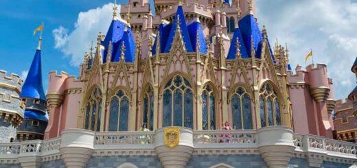 Magic Kingdom Walk