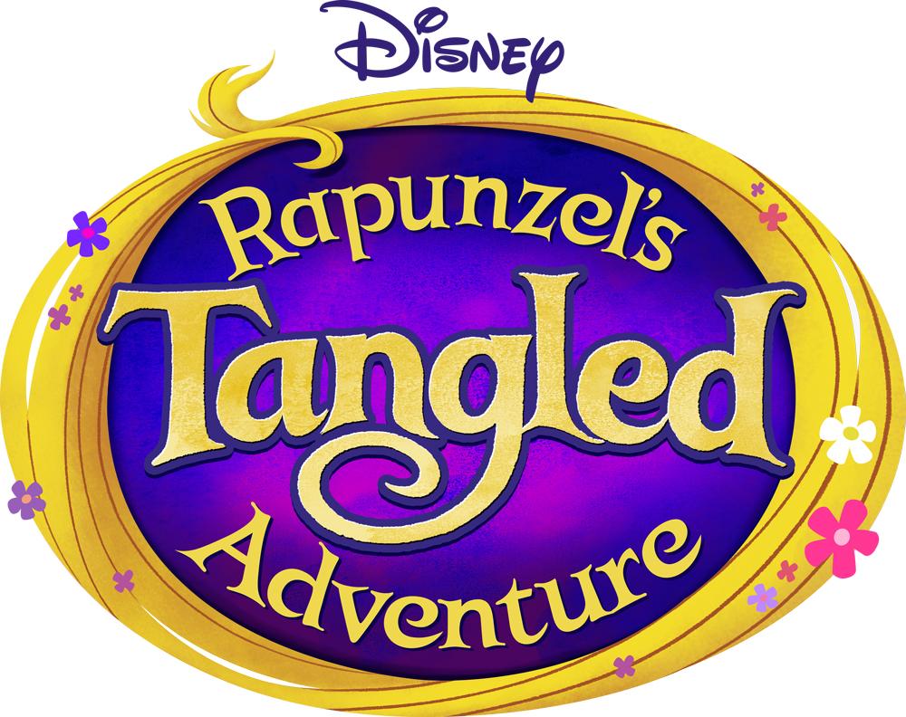 Rapunzel's Tangled Adventure, Rapunzel, Menken