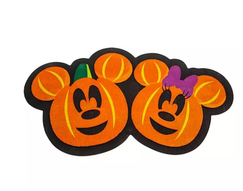Halloween Doormat