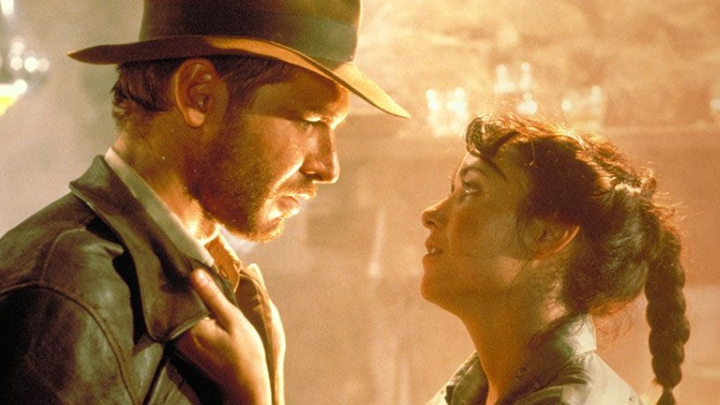 Indiana Jones Vibe For Hopper in Stranger Things 4 - MickeyBlog.com