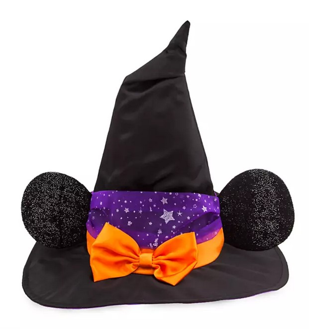 Minne Mouse Witch Hat