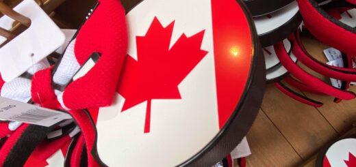 Canada Ears