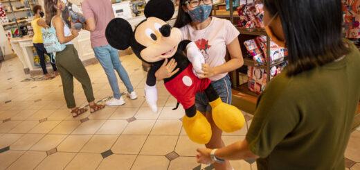 Forbes Disney World