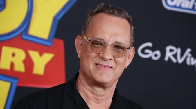 Tom Hanks, mask