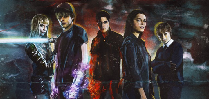 The New Trailer, Footage For The New Mutants - MickeyBlog.com