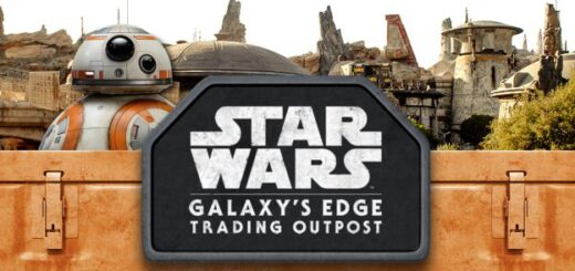 Galaxy's Edge Collection