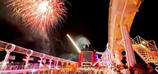 Disney Cruise World's Best