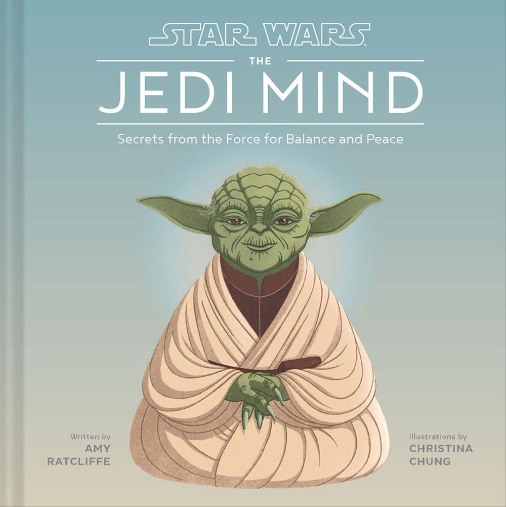 Jedi Mind