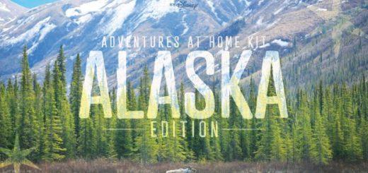 Adventures by Disney Alaska