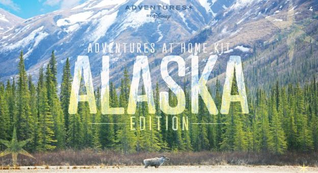 Adventures by Disney Alaska